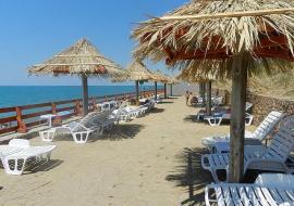Крым недорогой отдых Николавека